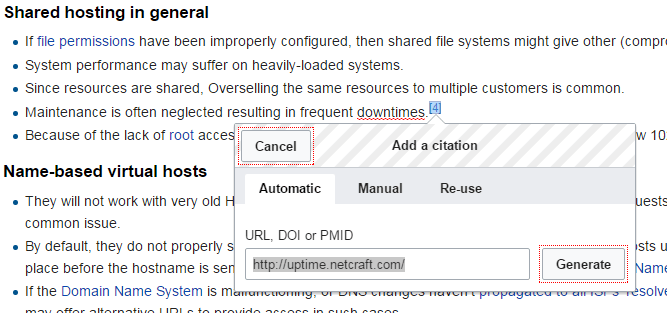 Adding citation to wikipedia edit